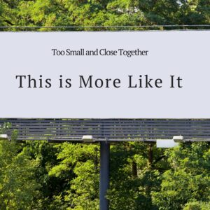 Tip to Design a Billboard