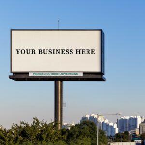 Billboard design Tip