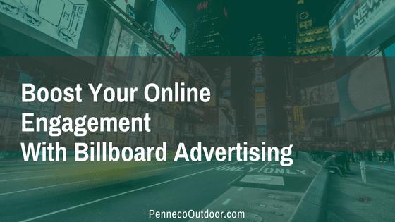 Combine Online & Offline advertising